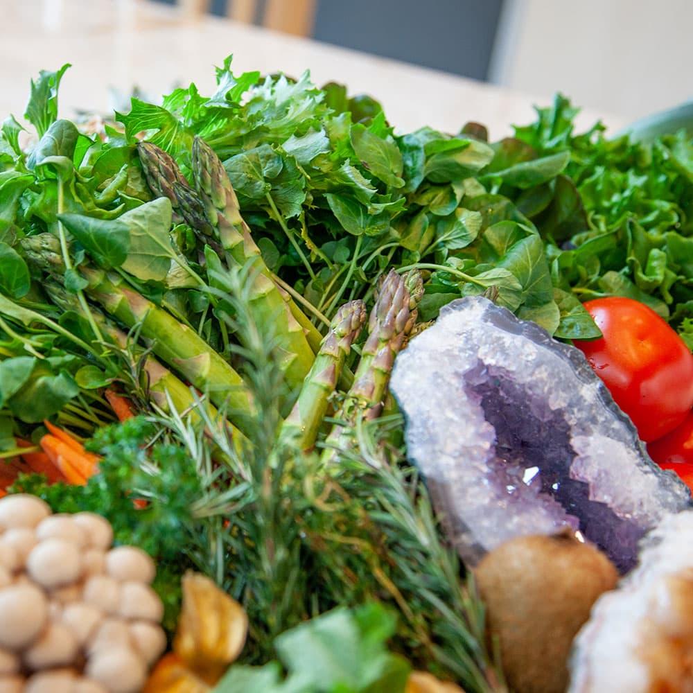Nourish - Healthy Food by Chef Yoshi