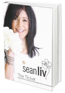 The Ticket - Sean Liv's Book